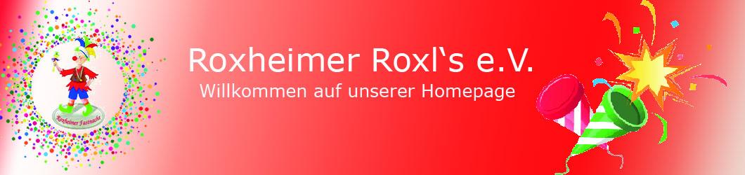 Roxheimer Roxl's e.V.